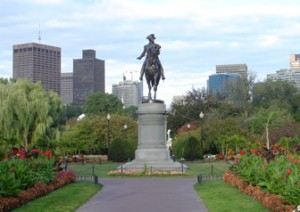 Boston, Massachusetts Workers' Compensation Lawyer